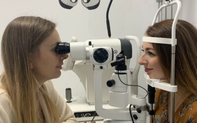 Badanie wzroku i nie tylko