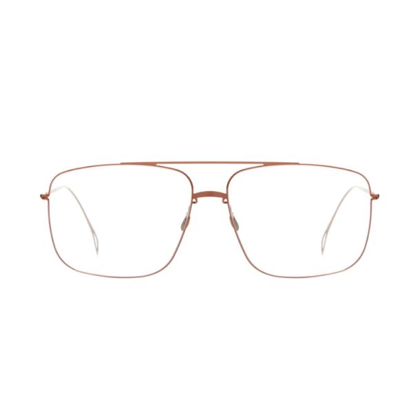 griffith bronze frame